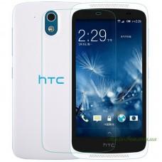 Защитное стекло HTC Desire 526 / 326 прозрачное (2.5D)