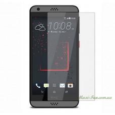 Защитное стекло HTC Desire 530/630 прозрачное (2.5D)