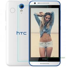 Защитное стекло HTC Desire 620 прозрачное (2.5D)