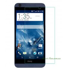 Защитное стекло HTC Desire 626 прозрачное (2.5D)
