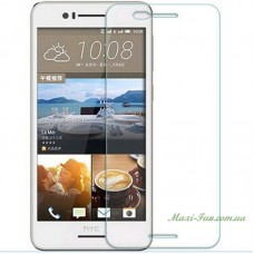 Защитное стекло HTC Desire 728 прозрачное (2.5D)
