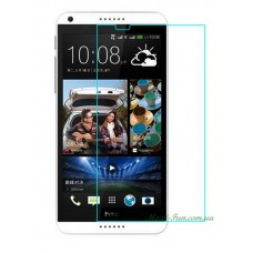 Защитное стекло HTC Desire 816 прозрачное (2.5D)