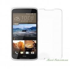 Защитное стекло HTC Desire 828 прозрачное (2.5D)
