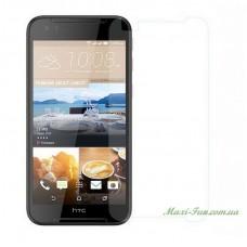 Защитное стекло HTC Desire 830 прозрачное (2.5D)