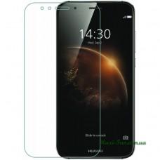 Захисне скло Huawei G8 прозоре, (2.5D)