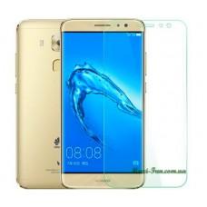 Захисне скло Huawei G9 Plus прозоре, (2.5D)