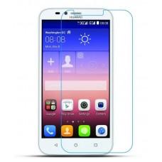Захисне скло Huawei Enjoy 5 / Y6 Pro / TIT-U02 прозоре, (2.5D)