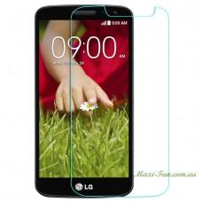 Захисне скло LG G2 mini D618 прозоре, (2.5D)