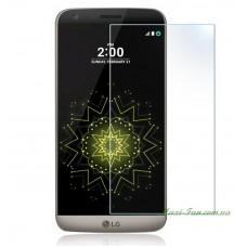 Захисне скло LG G5 прозоре, (2.5D)