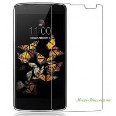 Захисне скло LG Google Nexus 5 D820 D821 прозоре, (2.5D)