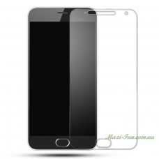 Защитное стекло Meizu M2 прозрачное, 9H (2.5D)