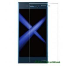 Защитное стекло Sony Xperia X Performance прозрачное, 9H (2.5D)
