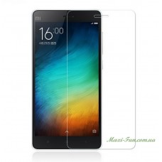 Захисне скло Xiaomi Mi4c прозоре, 9H (2.5D)
