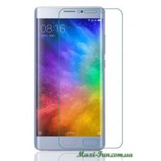 Захисне скло Xiaomi Mi Note 2 прозоре, 9H (2.5D)
