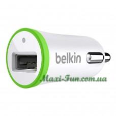 АЗУ BELKIN USB 2.1A White - BK051