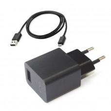 Мережевий ЗП Asus (2A) + кабель MicroUSB (PA-1070-07)