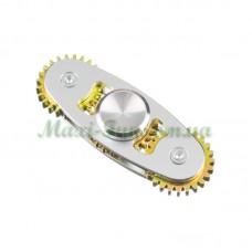 Спиннер Cogwheel 2 Silver MT-45