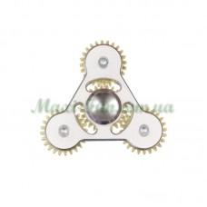 Спиннер Cogwheel 3 Silver MT-26