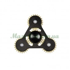 Спінер Cogwheel 3 Black MT-26