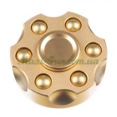 Спінер Revolver Gold MT-43