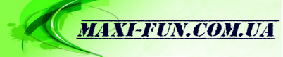 Maxi-fun.com.ua